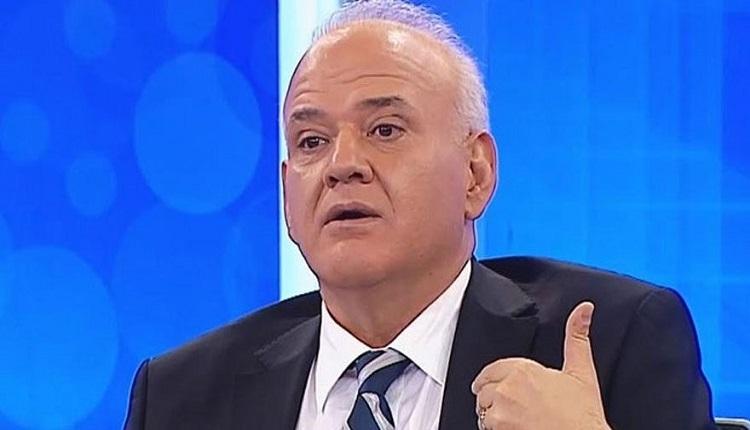 Ahmet Çakar'dan Bülent Yıldırım'a sert sözler