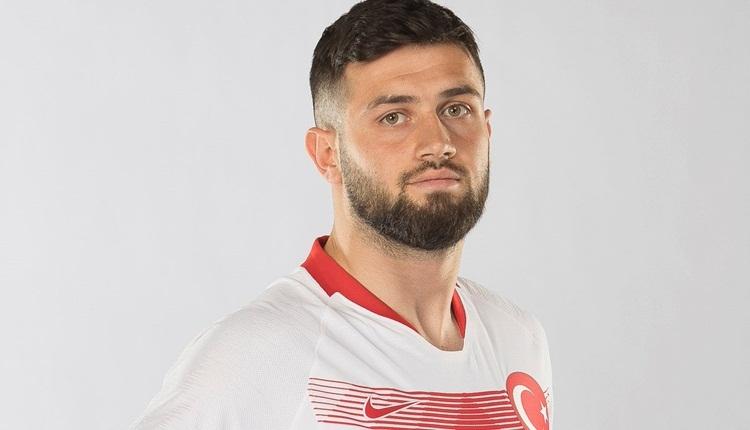 Akhisarsporlu Ömer Bayram ilk kez milli oldu