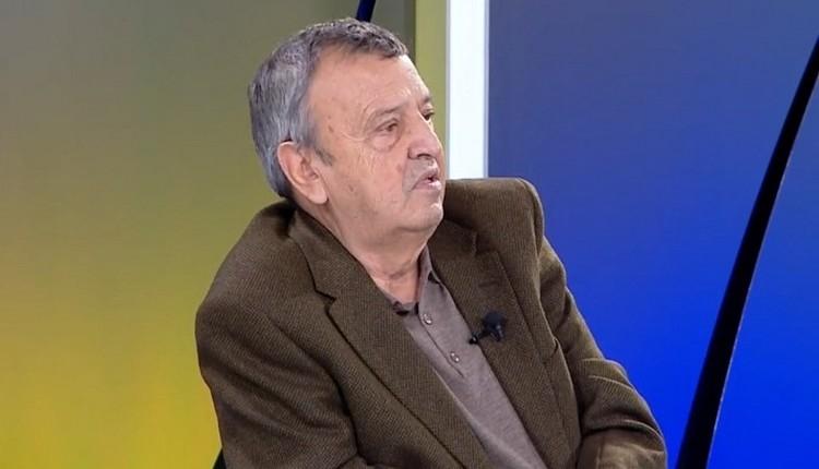 Alaattin Metin: 'Fenerbahçe kötü oynamadı'