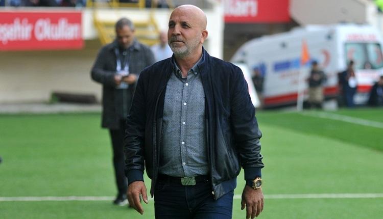 Alanyaspor taraftarı Göztepe maçında rekor kırdı