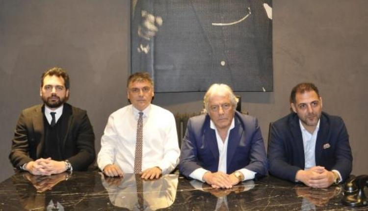 Ali Fatinoğlu'dan Galatasaray başkanlık açıklaması