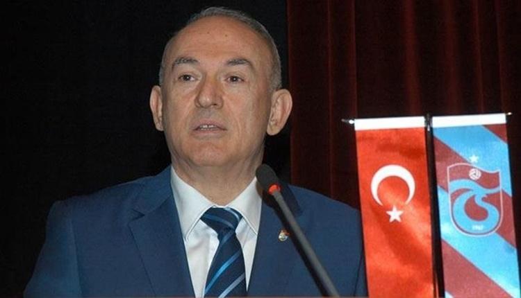 Ali Sürmen'in başkan adaylığı tahmini