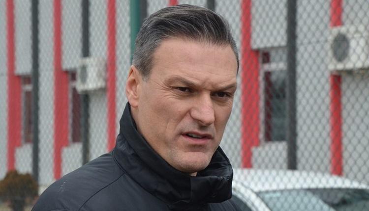 Alpay Özalan: