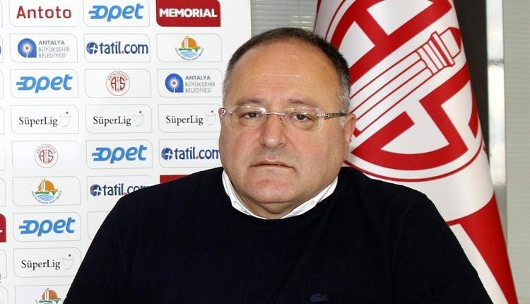 Antalyaspor'dan Bursaspor'a gözdağı: