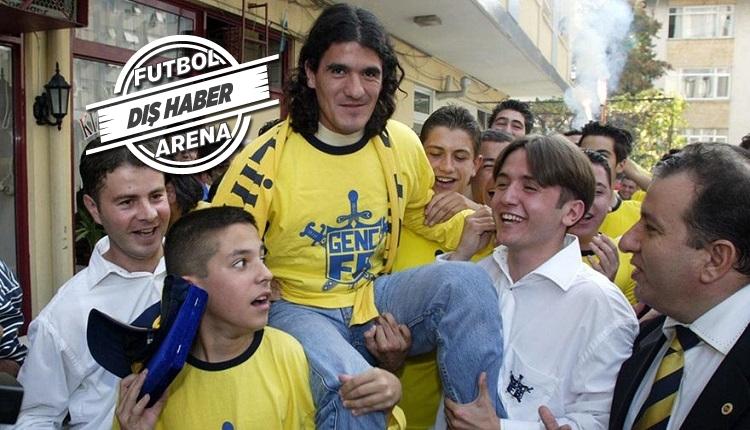 Ariel Ortega'dan flaş Fenerbahçe itirafı: