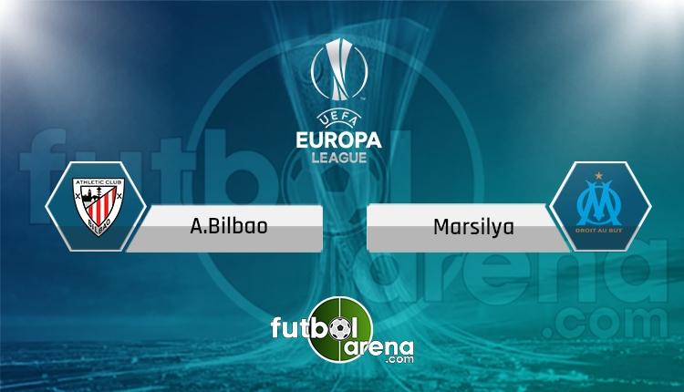 Athletic Bilbao - Marsilya maçı Tivibuspor canlı ve şifresiz İZLE