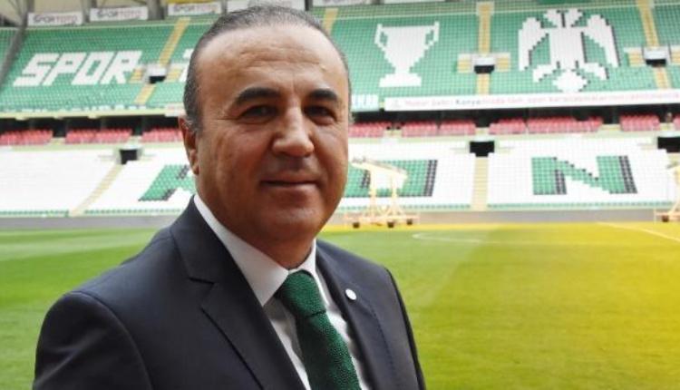 Atiker Konyaspor, Galatasaray'dan çekinmiyor