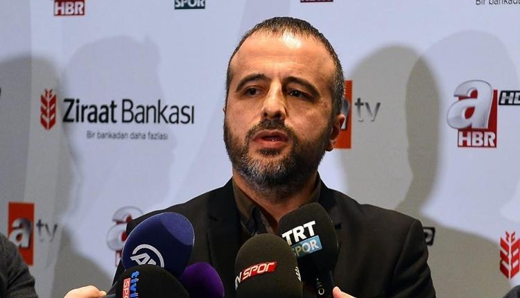 Atiker Konyaspor'da Celalettin Çakıcı: 'Layık olduğumuz yere çıkacağız'