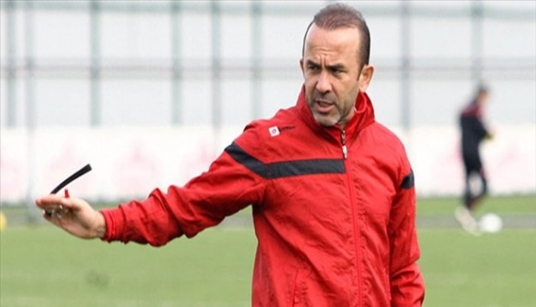 Atiker Konyaspor'da Mehmet Özdilek'in kader maçı