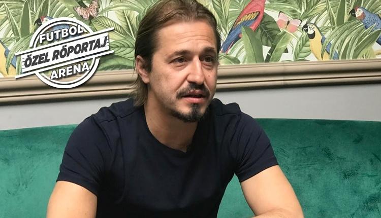 Ayhan Akman'dan derbi tahminleri! 'Galatasaray yakın...'