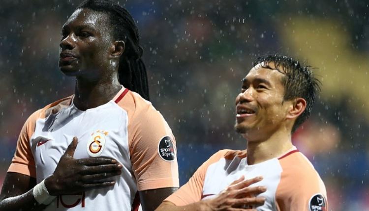 Bafetimbi Gomis, Dünya Kupası'na gidebilecek mi?