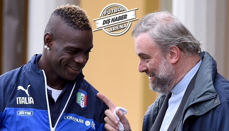 Balotelli milli takıma dönüyor! Di Biagio'dan telefon
