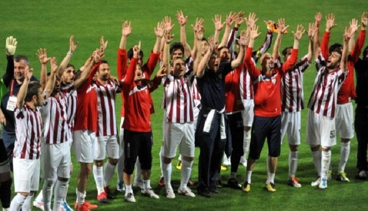 Bandırmaspor - Şanlıurfaspor maç özeti ve golü (TFF 2. Lig Beyaz Grup)