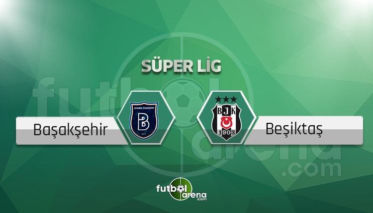 Başakşehir - Beşiktaş beIN SPORTS canlı şifresiz yayın