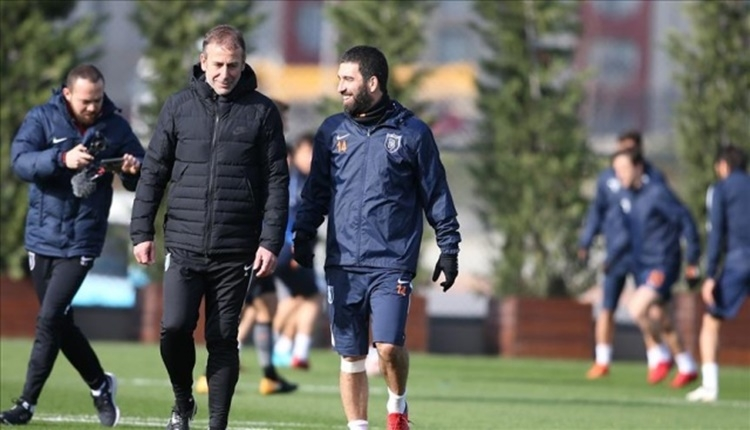 Başakşehir'de Akhisarspor maçı öncesi sakat ve cezalı oyuncular