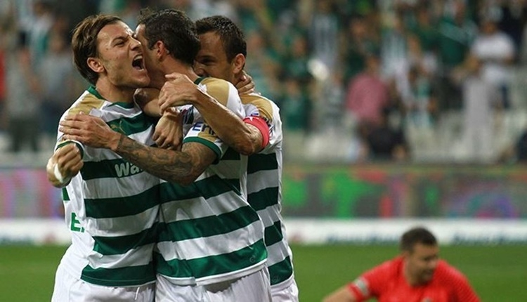 Batalla ve Moussa Sow'un Antalyaspor'u seviyor