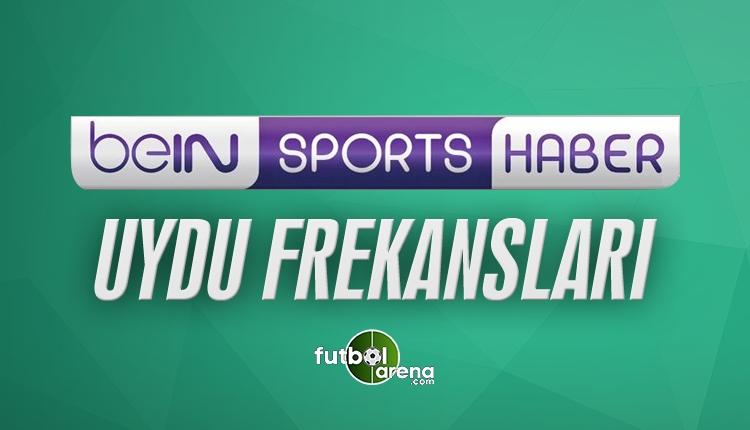 beIN Sports Haber kanalı şifresiz izle (beIN Sports Haber uydu frekansları)
