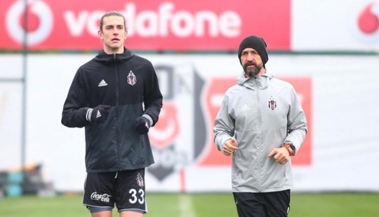 Beşiktaş açıkladı! Atınç Nukan yeniden amaliyat oluyor