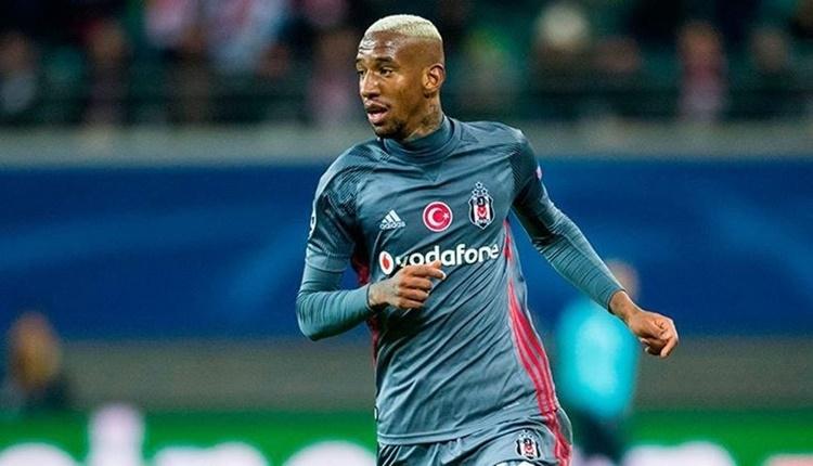 Beşiktaş için transferde yeni Talisca iddiası!