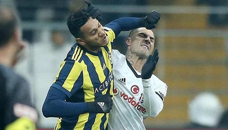 Beşiktaş, Quaresma'nın cezasına itiraz edecek