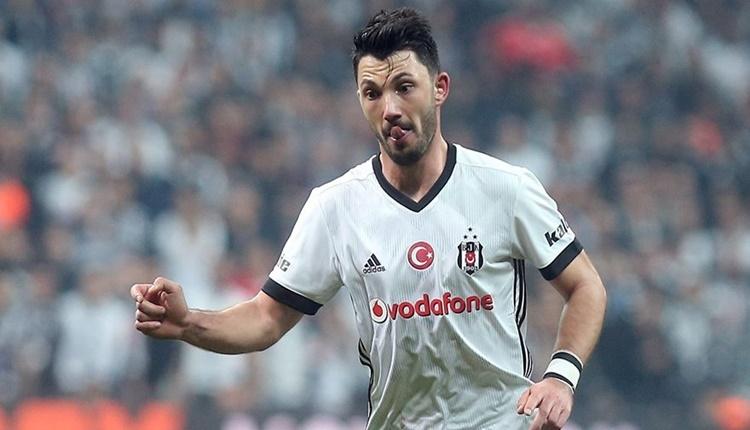 Beşiktaş, Tolgay Arslan'ın bonservis bedelini belirledi
