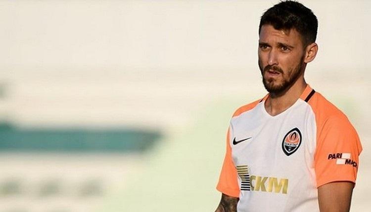 Beşiktaş Transfer: Ukrayna'dan Facundo Ferreyra iddiası (21 Mart 2018 Çarşamba)