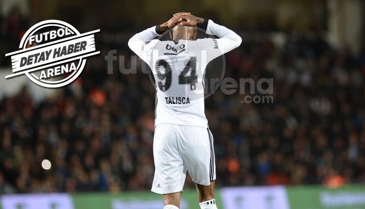 Beşiktaş'ın kabusu İstanbul deplasmanı!