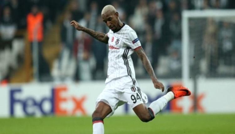 Beşiktaş'tan Anderson Talisca'ya yeni teklif iddiası
