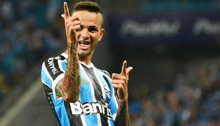 Beşiktaş'tan Luan için transferde nabız iddiası