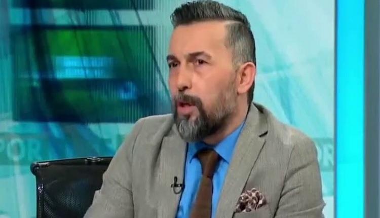 Beşiktaş'tan Serkan Reçber açıklaması! Metin Albayrak doğruladı