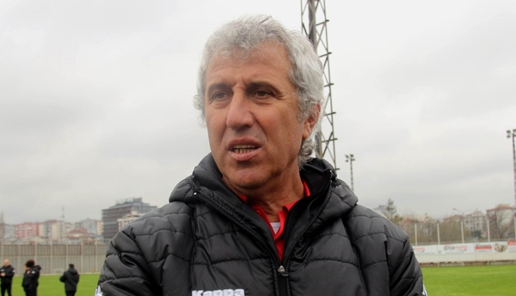 Besim Durmuş: 'Samsunspor için endişelerimiz var'