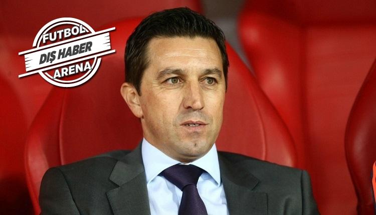 Besnik Hasi: 'Trabzonspor'a gidebilirdim'