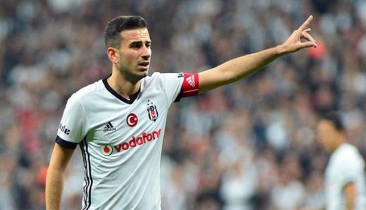 BJK Transfer: Oğuzhan Özyakup için 12 milyon Euro'luk madde (31 Mart 2018 Cumartesi)