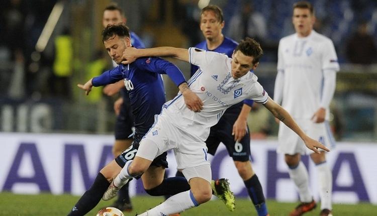 Boyko kalesini kapatamadı! Lazio 2-2 Dinamo Kiev maç özeti (İZLE)