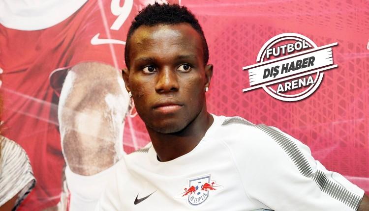 Bruma'dan Galatasaray için transfer itirafı