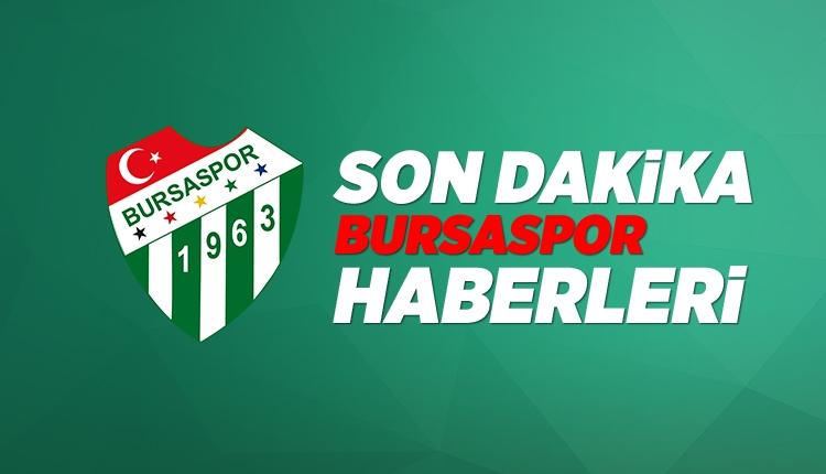 - Sakat cezalı futbolcu sıkıntısı (16 Mart 2018 Bursa Haberleri)