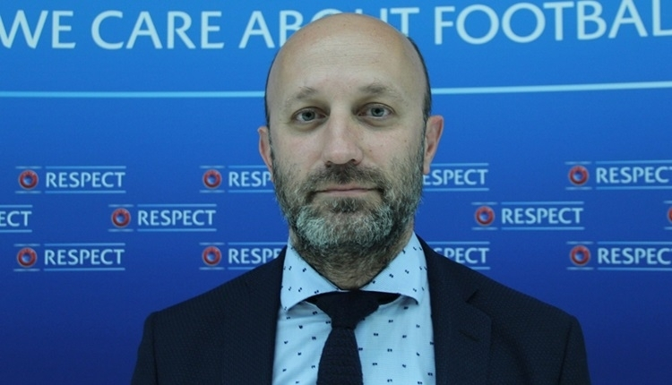 Bursaspor yönetiminden Cenk Ergün açıklaması