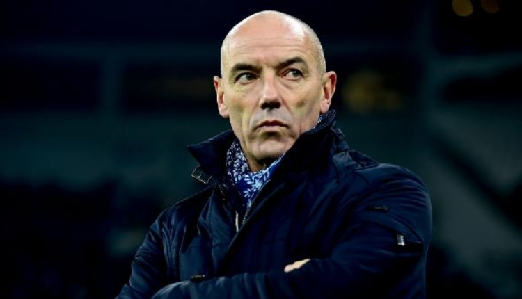 Bursaspor'da eleştiri okları Paul Le Guen'e çevrildi