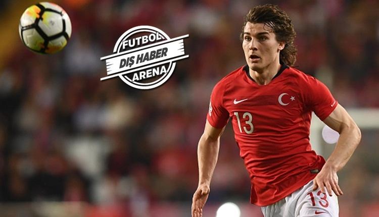 Çağlar Söyüncü'ye Arsenal kancası! Transfer için dev teklif