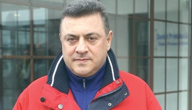 Çaykur Rizespor'da Hasan Kartal: 'Kalan 7 final maçımız var'