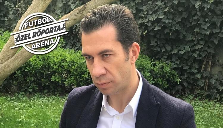 Cengiz Ünder'in menajeri FutbolArena'ya konuştu