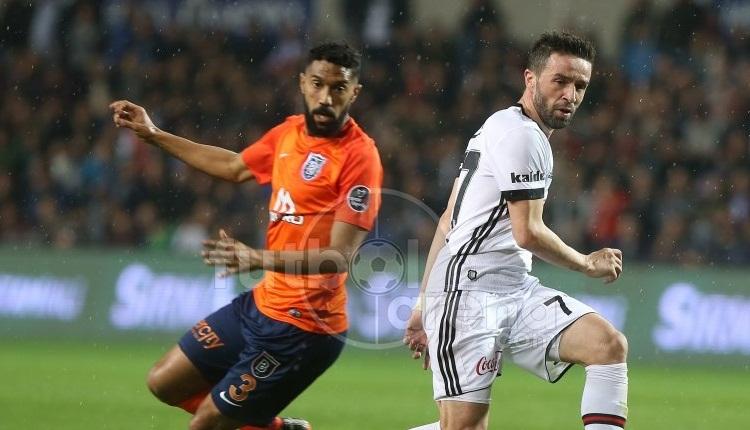 Clichy ve Elia'dan Beşiktaş maçının hakemine tepki: