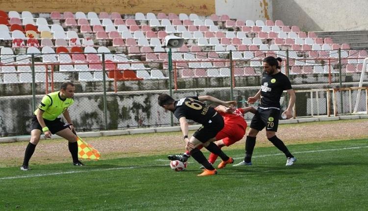 Darıca Gençlerbirliği - Diyarbekirspor maçı canlı ve şifresiz İZLE