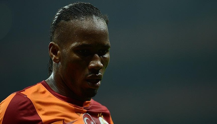 Drogba futbola veda ediyor! Geleceği hakkında açıklama