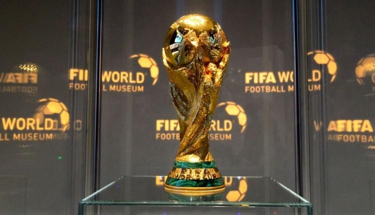 FİFA 2018 Dünya Kupası'nda VAR uygulanacak