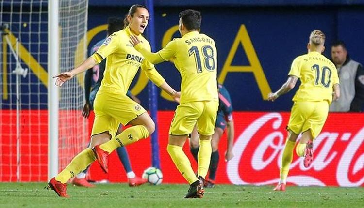 Enes Ünal, İspanya'da en güvenilir oyuncu oldu (Enes'in golleri)