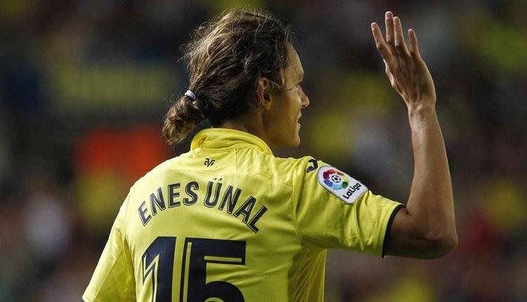 Enes Ünal'dan Atletico Madrid maçında çok önemli gol (İZLE)