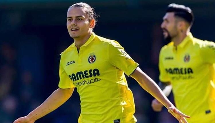 Enes Ünal'dan Villarreal - Atletico Madrid maçında 2 gol! İnanılmazı başardı (İZLE)