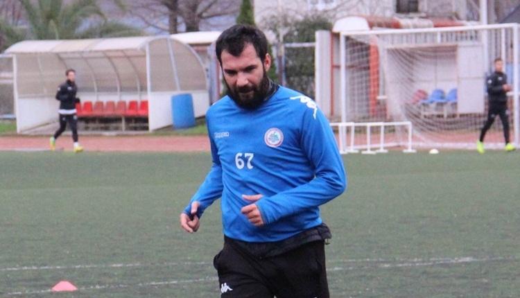 Engin Baytar'a 6 maç ceza verildi