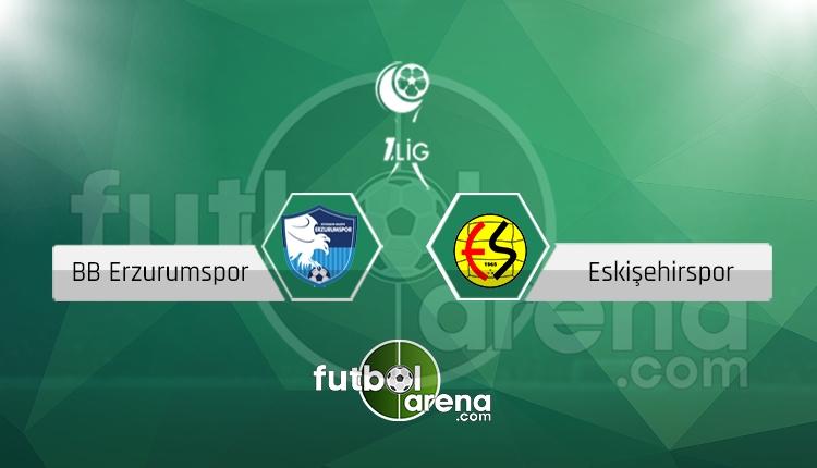 Erzurum BŞB - Eskişehirspor beIN SPORTS MAX 2 şifresiz yayın